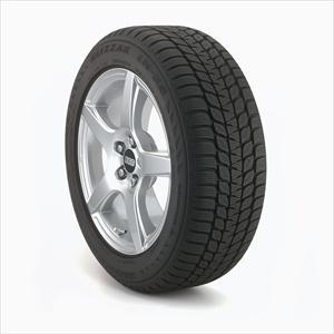 Blizzak LM-25 Tires